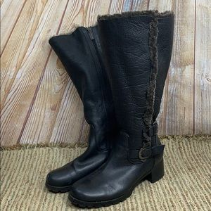 Blondo Canada Women boots black size 7.5